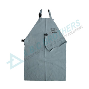 Front Body Aluminized Apron